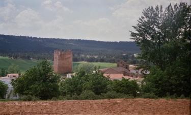 Piqueras del Castillo