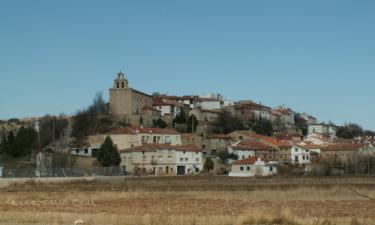 Salinas del Manzano
