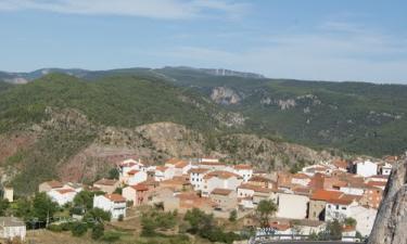 Santa Cruz de Moya
