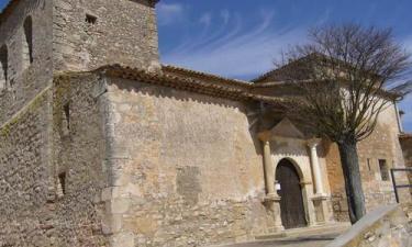 Solera de Gabaldón
