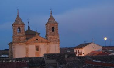 Villagarcía del Llano
