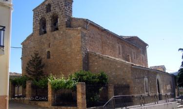 Villalba de La Sierra