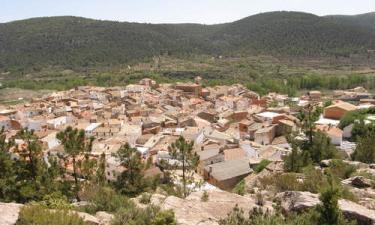 Villar del Humo