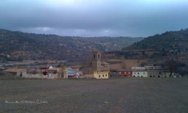 Villarejo de La Peñuela