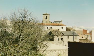 Villarejo-Periesteban: