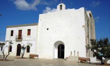 Sant Francesc de Formentera: