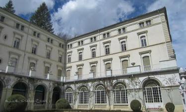 Balneari Montagut