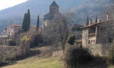 Castell de Rocabruna: