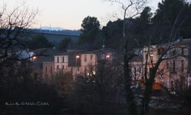 Pont de Molins: