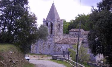 Sant Julià de Ramis