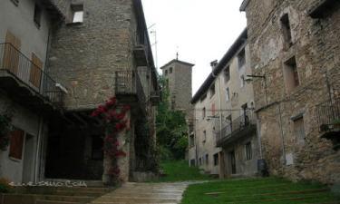 Vallfogona de Ripollès: