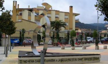 Santa Coloma de Farners: