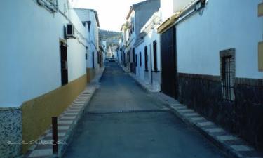 Casa Nueva: