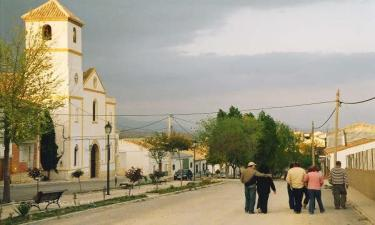Campocámara