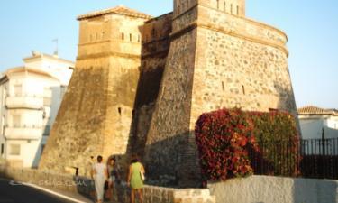 Castillo de Baños: