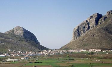Ventas de Zafarraya: