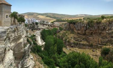 Alhama de Granada: