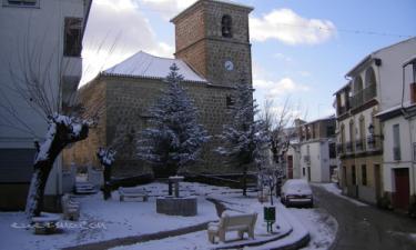 Beas de Granada