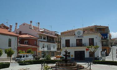 Benalúa de Guadix