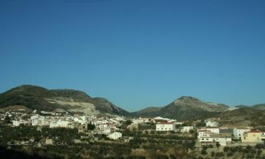 Huétor de Santillán