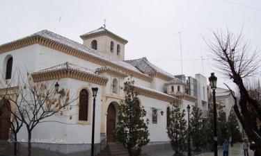 Maracena: