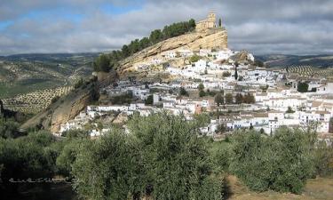 Pueblo Montefrío