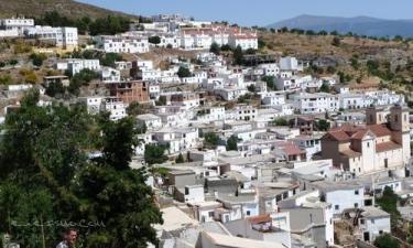 Pueblo Murtas