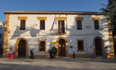 Santa Cruz del Comercio: