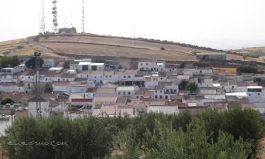 Torre-Cardela: