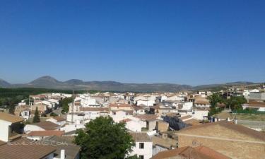Villanueva Mesía