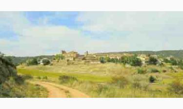 Pueblo Horna
