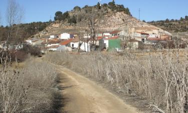 Sotoca de Tajo: