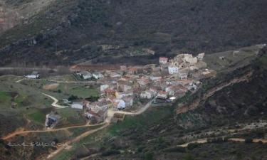 Viana de Mondejar: