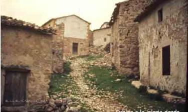 Villaescusa de Palositos: