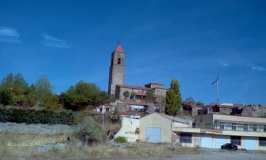 Alcolea del Pinar: