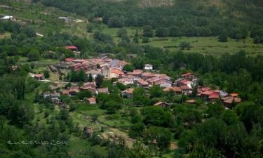 El Cardoso de La Sierra