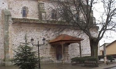 Casa de Uceda