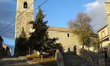 Casas de San Galindo