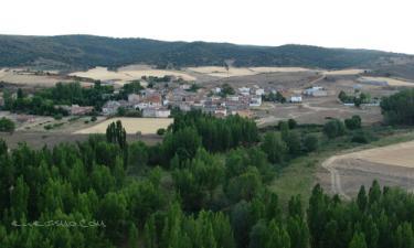 Huérmeces del Cerro