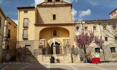 Molina de Aragón: