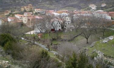 Poveda de La Sierra