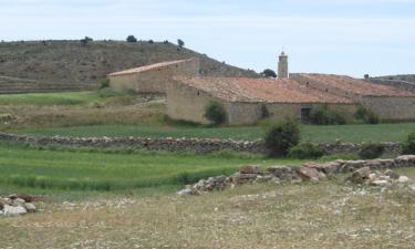 Torremochuela