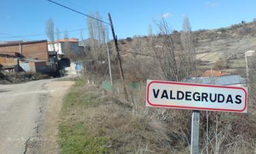 Valdegrudas: