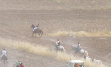 Valdepeñas de La Sierra: