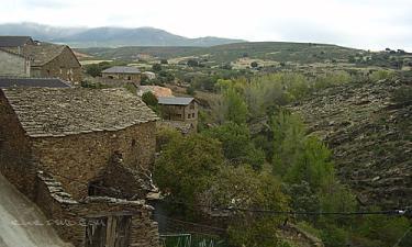 Villares de Jadraque