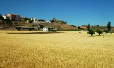 Villaseca de Henares: