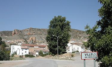 Villel de Mesa