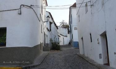 Aracena: