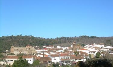 Pueblo Castaño del Robledo