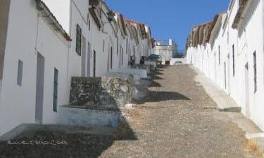 Pueblo Encinasola